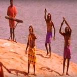 """Djäpana"" by Yothu Yindi from Australia"