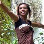 """True Harmony"" by Vanessa Quai from Vanuatu"