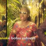 """Bofou Safou"" by Amadou & Mariam from Mali"