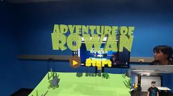 Adventure of Rowan