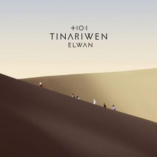 """""""Tiwàyyen"""" by Tinariwen from Mali"""