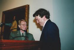 2002- Jamie Wyeth
