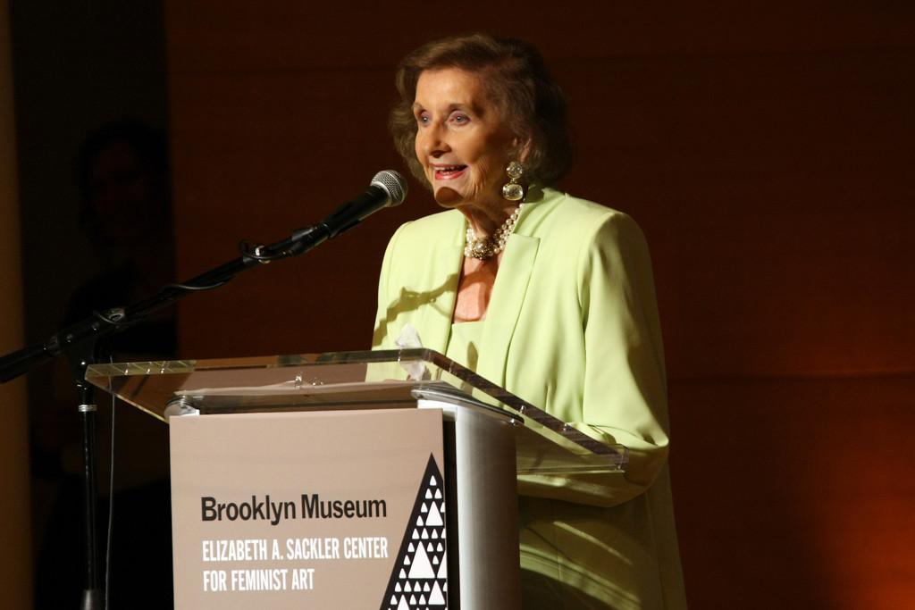 2006- Wilhelmina C. Holladay