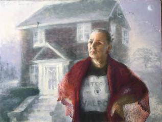 Judy Carducci: 86th Birthday Self Portrait