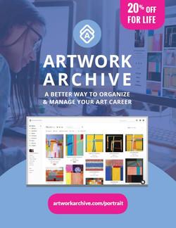 Artwork Archive