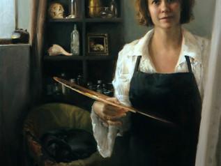 Contemporary Female Artist: Sadie Valeri