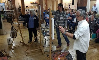 2017 Fall Chattanooga Portrait Academy