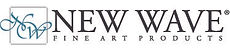 New Wave Fine Art Products logo