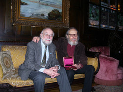 2007- Harvey Dinnerstein