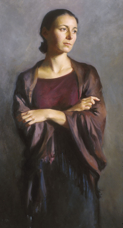 2004- Laura Clark