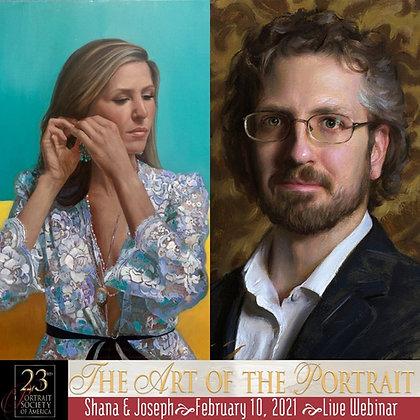 SHANA LEVENSON & JOSEPH DAILY: The Devil is in the Details