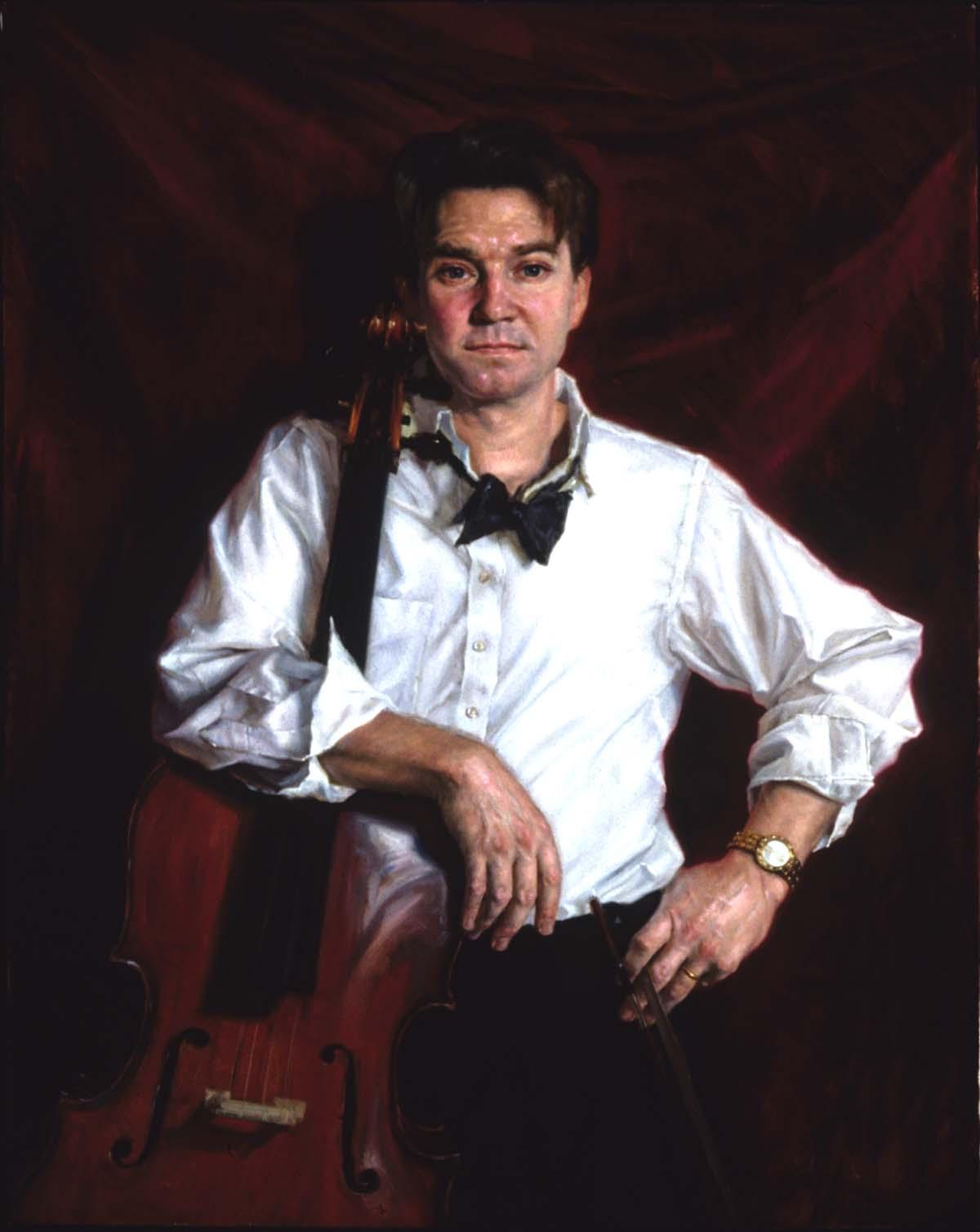 2003- Robert Liberace