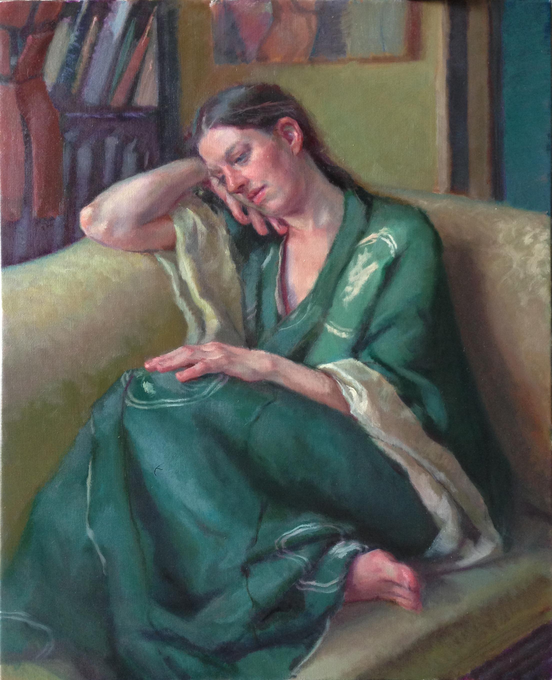 Lea Wight