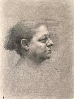 Finalist: Victoria Cole