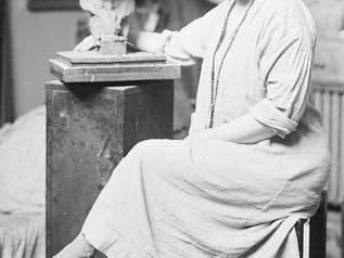 Sally Welles James Farnham (1869-1943)