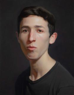 Finalist: Noah Klavens