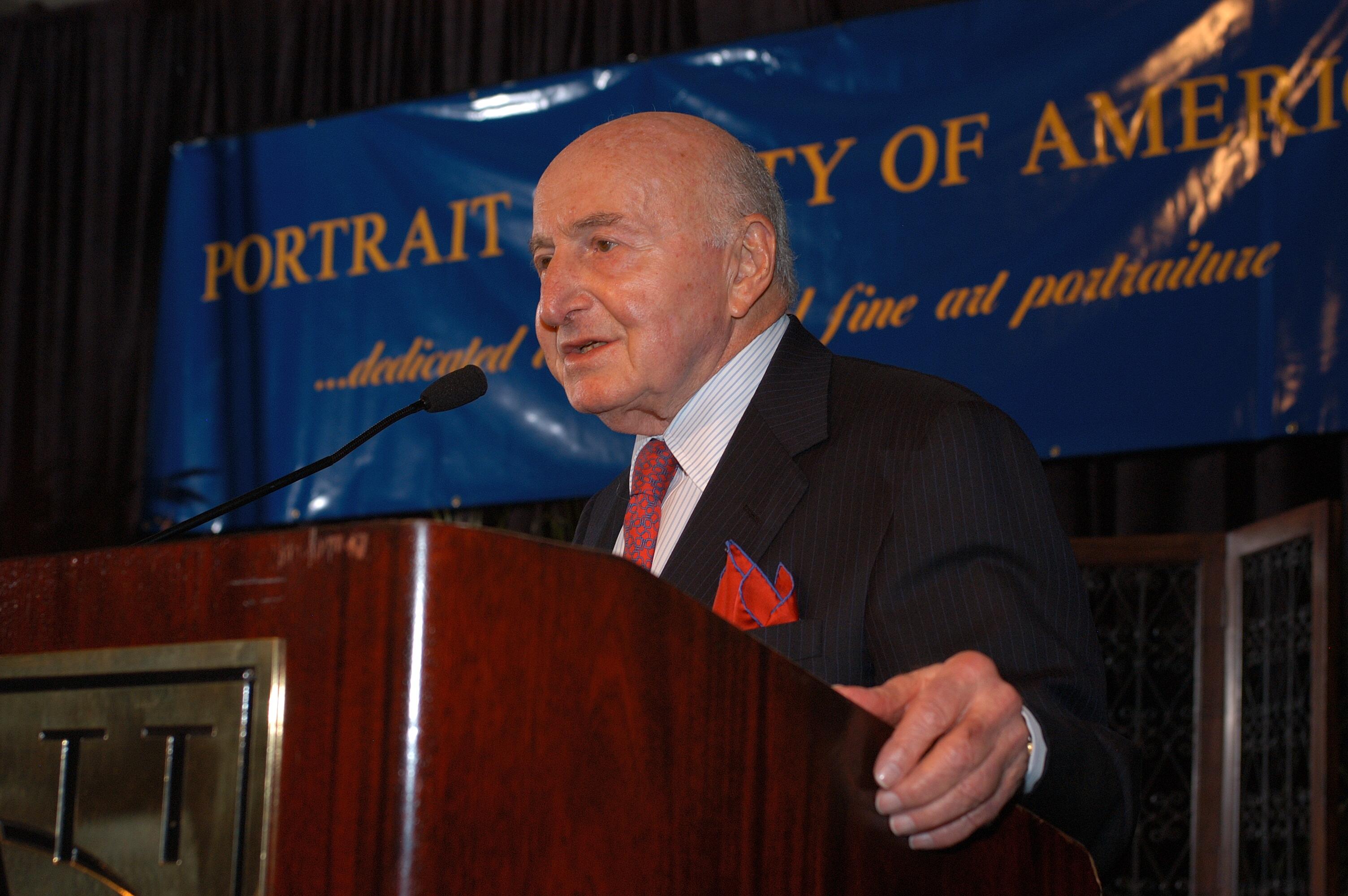 2005- Raymond Nasher
