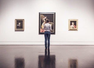 The Future of Marketing for Fine Artists Part I: Is a Gallery Right for You?