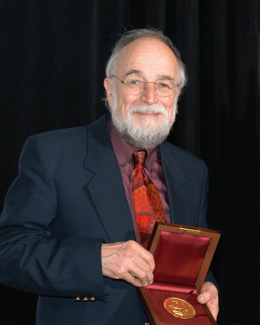 2004- Burton Silverman