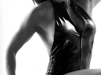 Madeline Mosier...Beauty, Brains & Barbells