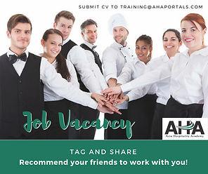 Asia Hospitality AcademyKL Main Office14