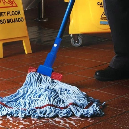 Mopping Supplies