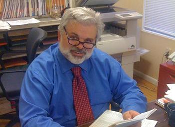 Dr. Charles Grim, Chiropractor
