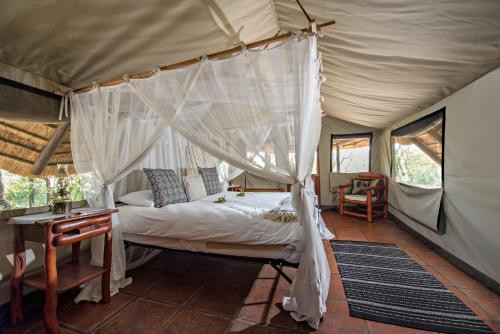 Pungwe bedroom ZenGuiding