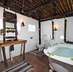 Pungwe bathroom ZenGuiding