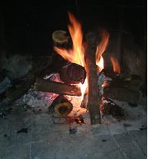 The lost camp fire experience