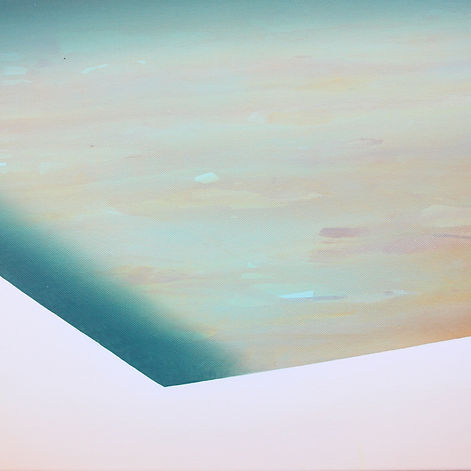 Horizon II_acrylic and oil painting on canvas_100x120cm_2020_Lucas Pfeiffer_D02
