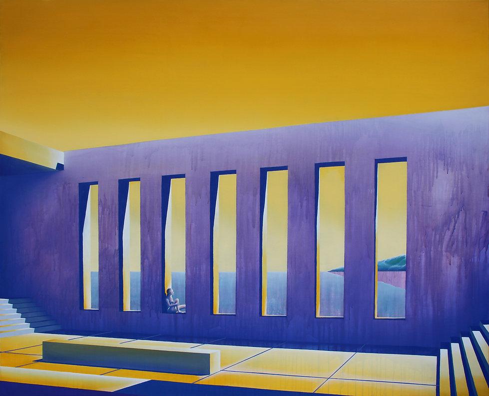 Peinture huile sur toile Lucas Pfeiffer art.jpg
