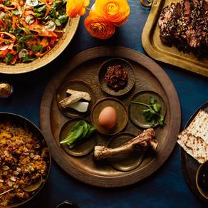 Un Pessah différent : idées pour un Seder en solitaire