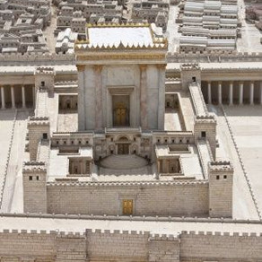 The Holy of Holies; or, the Architecture of Absence [EN]
