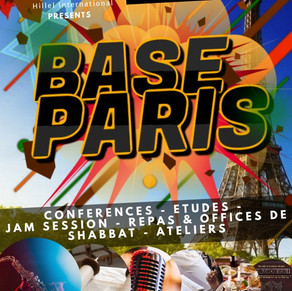 Base Paris