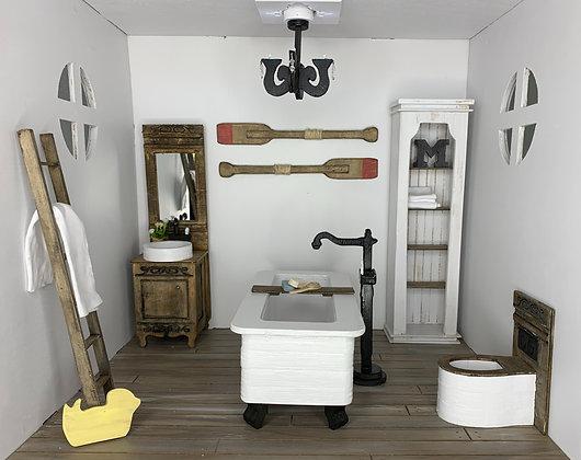 1:6 Bathroom
