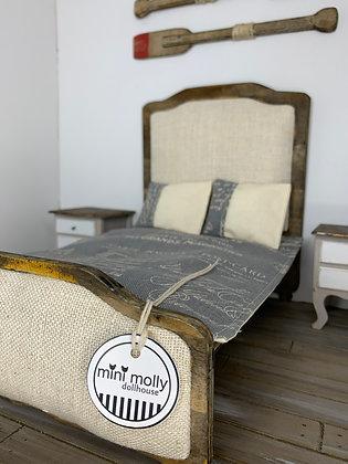 1:6 Bedroom Room