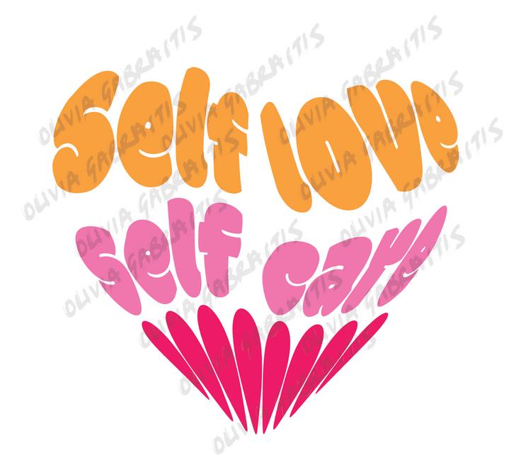 Self Love Self Care