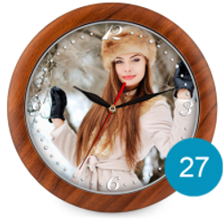 №27(диаметр 29 см)