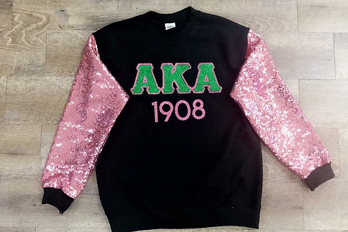 AKA Sweater
