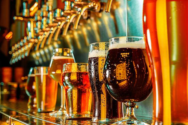 bigstock-Glasses-Of-Dark-And-Light-Beer-