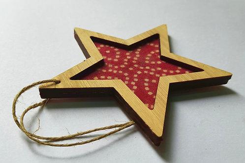 Deluxe Sari Star