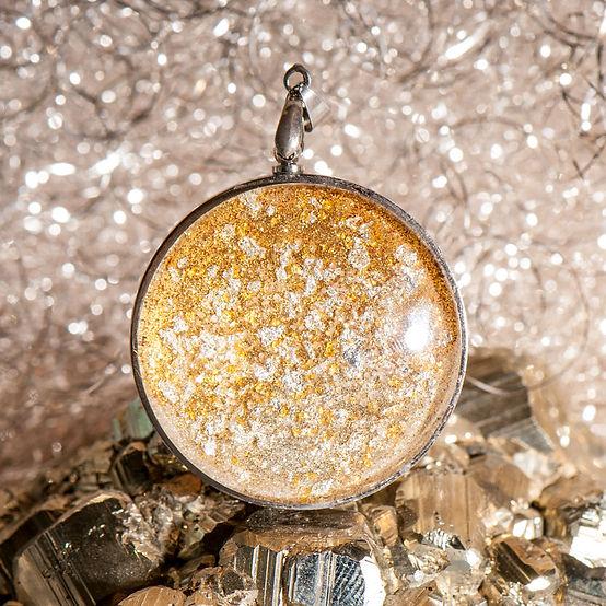 Amulett Sonnenkraft