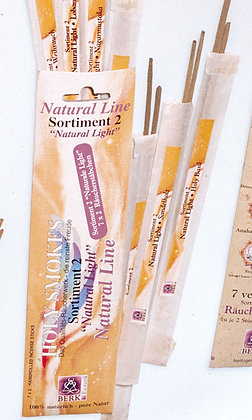 "Holy Smokes Natural Line ""Natural Love"" Sortiment 1"