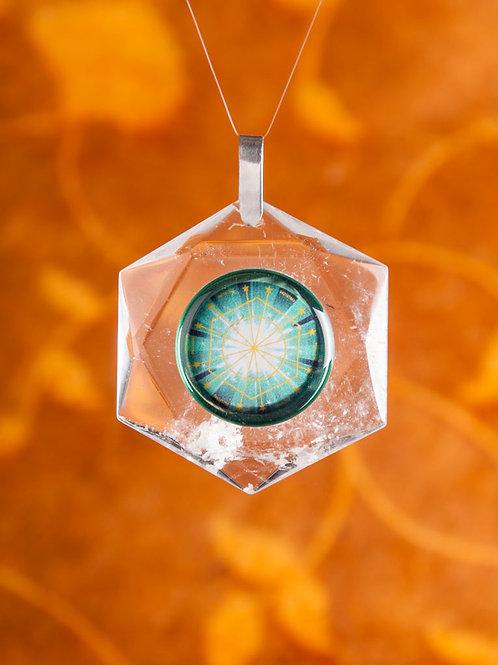 Kristalllines Sternenlicht