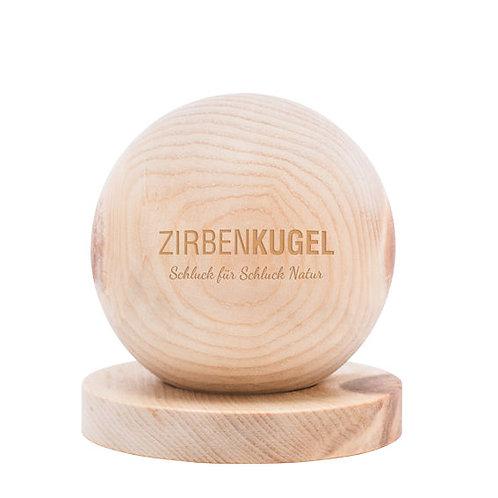 Zirbenkugel