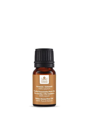 Zirben Öl ( Pinus Cembra)