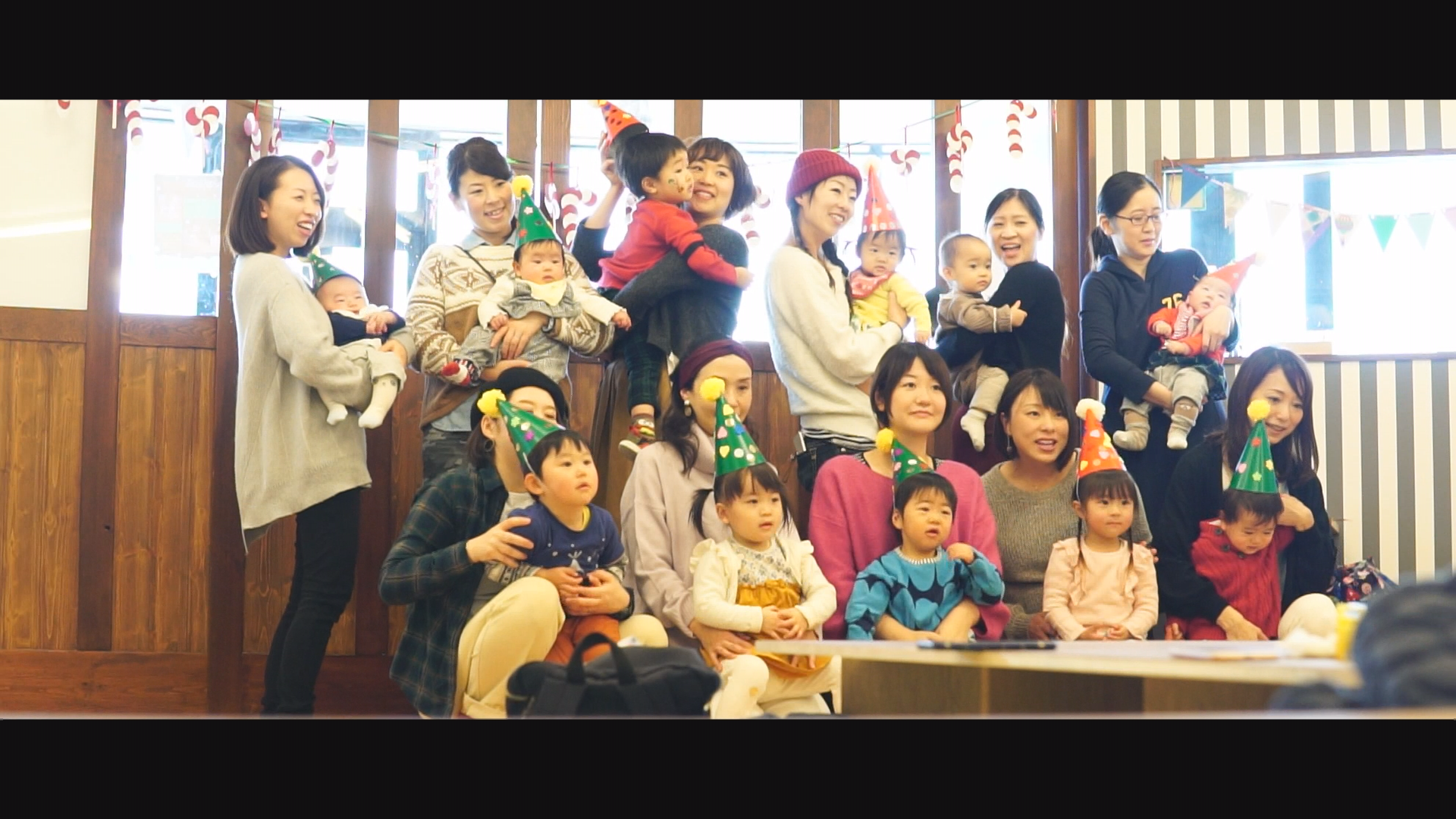Kids party & Anniversary Spica 様