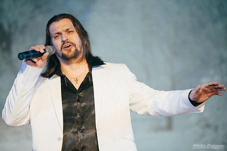 Сольный концерт баритона Алексея Петрова