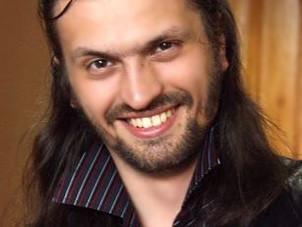 Концерт певца Алексея Петрова